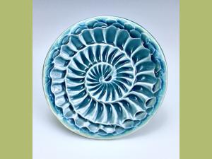 Nautilus Hanging Plate