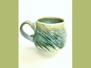 Tule Grass Mug